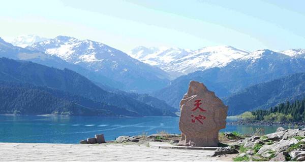 新疆乌鲁木齐,天山天池,火洲吐鲁番,库木塔格沙漠 南昌到新疆旅游