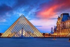 德法意瑞4国11天 巴黎大皇宫+小皇宫+阿尔卑斯山传统木屋酒店