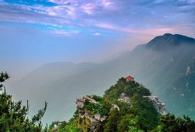 南昌到庐山旅游 石门涧纯玩1日游 花径、锦绣谷、仙人洞、石门涧