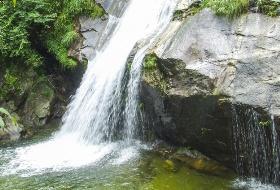 海外旅行社最新南昌到红岩谷瀑布群旅游线路