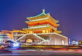 华夏始祖 文化遗产 纯玩5日4晚跟团游