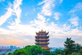 灵山秀水 养心玩 经典版 动车往返长江三峡6日5晚跟团游