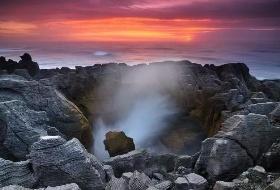 【目的地参团】新西兰南岛休闲体验六日游+神奇峡湾+福克斯冰川