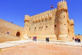 埃及超值10日游(开罗、亚历山大、卢克索、红海) 南昌到埃及旅游
