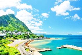 乐享台湾直航环岛8日游 (台北、阿里山、日月潭、101摩天大楼)江西到台湾旅游