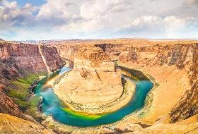 畅游美国墨西哥3州5城+科罗拉多大峡谷10日游  加利佛尼亚州、亚利桑那州、内华达州江西到美洲旅游  编号:266
