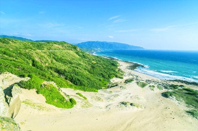 慢享好时光南昌直飞台湾环岛深度8 日游 江西到台湾旅游