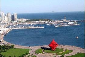 青岛、威海、蓬莱、烟台品质双飞5日游 江西独立成团 江西到青岛旅游