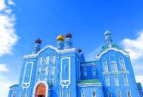 俄罗斯+北欧四国双峡湾+德国赠送塔林14日游 南昌到俄罗斯旅游  编号:245