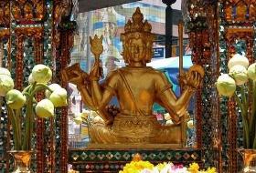 独墅泰传奇6日游  19+1小团 聚焦曼谷热点、私人游艇出海、全程自助餐、芭提雅一天自由活动 南昌到泰国旅游