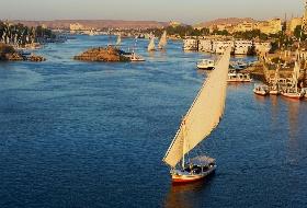 埃及8日游(开罗、亚历山大、卢克索、红海红加达) 南昌到埃及旅游