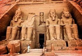 江西到埃及旅游 游轮11日游纯玩不进店(开罗、阿斯旺、埃德芙、卢克索)