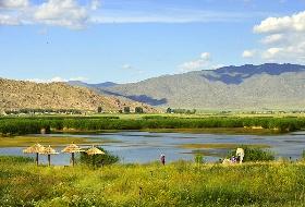 穿越南北疆 乌鲁木齐、天山天池、可可苏里、喀纳斯、禾木、伊犁、坎儿井双飞12日游 南昌到新疆旅游