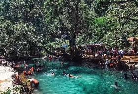 老挝琅勃拉邦、万荣、万象深度6日游