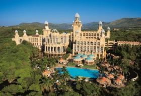 贯穿非洲南非埃及15日游(太阳城、比林斯堡国家公园、埃及博物馆、金字塔)