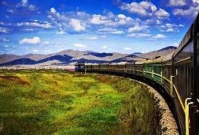 辉煌岁月---穿越俄罗斯西伯利亚铁路火车深度13日之旅   江西到俄罗斯旅游  编号:32