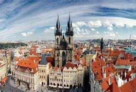 波兰+奥捷匈斯德12天