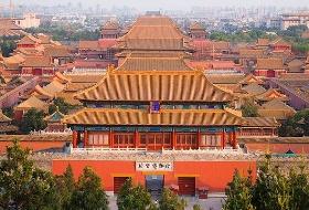 北京长城纯玩双卧五日游