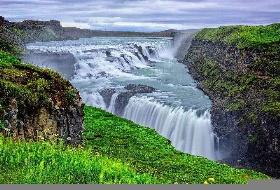 挪威三峡湾+冰岛全景13天
