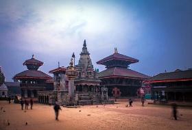 南亚风情  印度+尼泊尔尊享11天