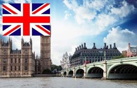 英国旅游签证