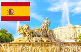 西班牙旅游签证