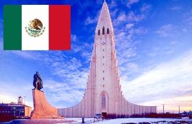 墨西哥旅游签证