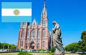 阿根廷旅游签证